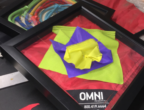 Omni Promo and Green Guru Partner to Reduce Waste